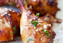 Chicken / All about chicken