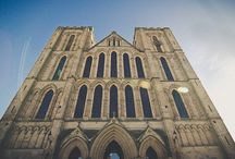 Ripon Cathedral / Inspiration from our gorgeous Exhibitors at The Ripon Cathedral Traditional & Vintage Luxury Wedding Shows