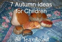 Kids - Fall Activities