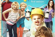 """Raising Hope : """" Because if you stop dreaming you're just sleeping. """" / TV show Raising Hope"""