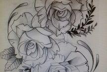rosetottoo