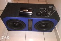 awesome sound