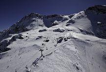 Esquí ❄️