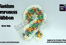 Loom4acause Rainbow Loom for a Cause / https://www.facebook.com/loom4acause/