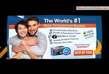 Testoril Reviews - The Most Effective Testosterone Boosters Product Use Testoril Male Enhancement