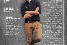 Conduttori / Il Conduttore e la V-Reporter di #tvoi