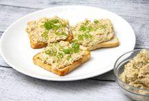 Krémek kenyérre