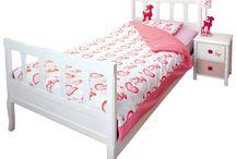 Tuto linge de lit