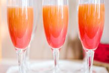 Style: Ombre wedding