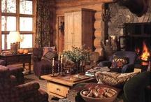 Cabin / Rustic