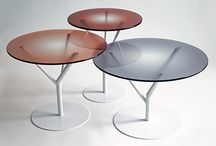 Spring Color Tables by Thomas Eurlings for buhtiq31 / The different fases of SCT