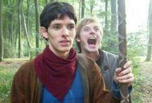 !!Merlin!!