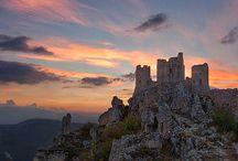 I love Abruzzo