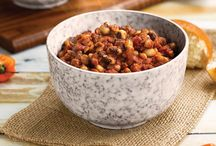 Vegan One Pot Main Meals