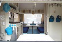Ideeen voor de caravan
