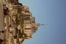 Mont Sant-Michel / Mont Sant-Michel