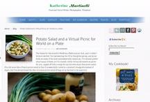 food - veggies/sides
