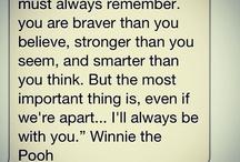 Wonderful words / by Sara Venn
