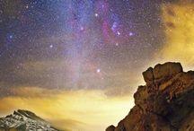 Beneath the [Tenerife] Stars