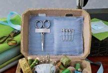 Réduire ses déchets / astuces en tout genre pour mettre fin à l'ère du plastique et du jetable
