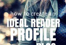 Blogging, Social Media and Interwebs / by Karen Andrews
