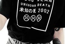 tumblr inspired t-shirts