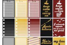 HP stickers