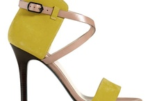 Shoe Love / by Yolanda Batts