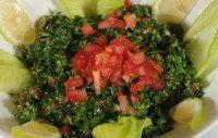 Salate pentru mancaruri