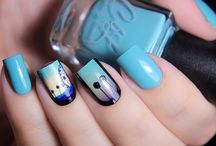 Nail Design / Cute nails