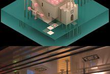 Expo architectures