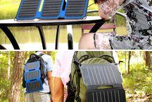 solar portabel