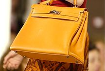 Birkin and Kelly Bags / Luxury Leather Bags