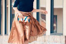 Fashion -Chic / by Alexandra Aberle