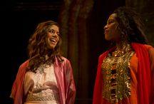 Arabian Nights / An ALRA Drama School production of Arabian Nights