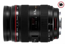 Canon EF 24-70mm f2.8 L USM