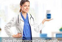 Legal Phentermine