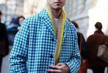 Dress like a parisian... man