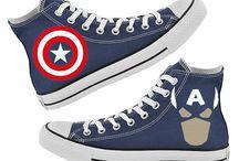 Marvel- Lous Merchandise