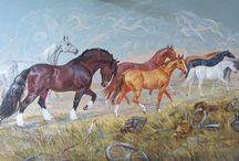 Лошади / наипрекраснейшие животные