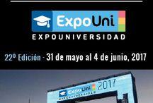 ExpoUniversidad 2017