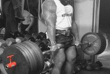 Eat Reds and DeadLift