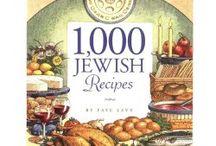 Jewish Recipes  / by debby