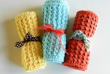 Crafts: Crochet Creations / Ideas for items to crochet!