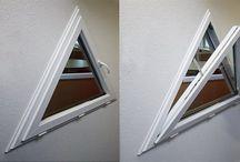 ventanas domo