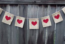 Hearts / by Tracey