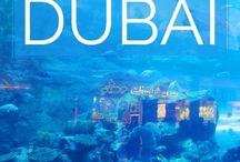 Dubaiurlaub