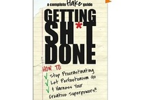 Getting Sh*t Done / by LaVonne Ellis