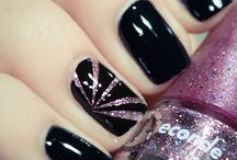 nails / by Mimie Wong