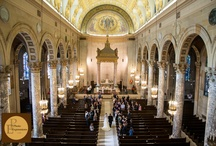 CT Churches Ceremonies / by PhotoExpressionsLLP